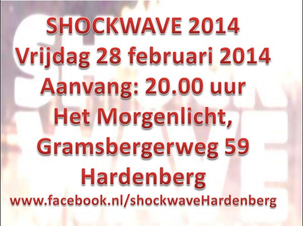 Shackwave